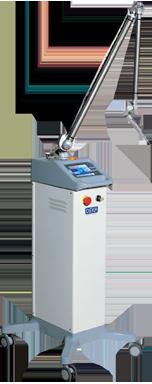 DEKA Smart US20D CO2 laser