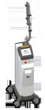DEKA Smartxide Ultraspeed
